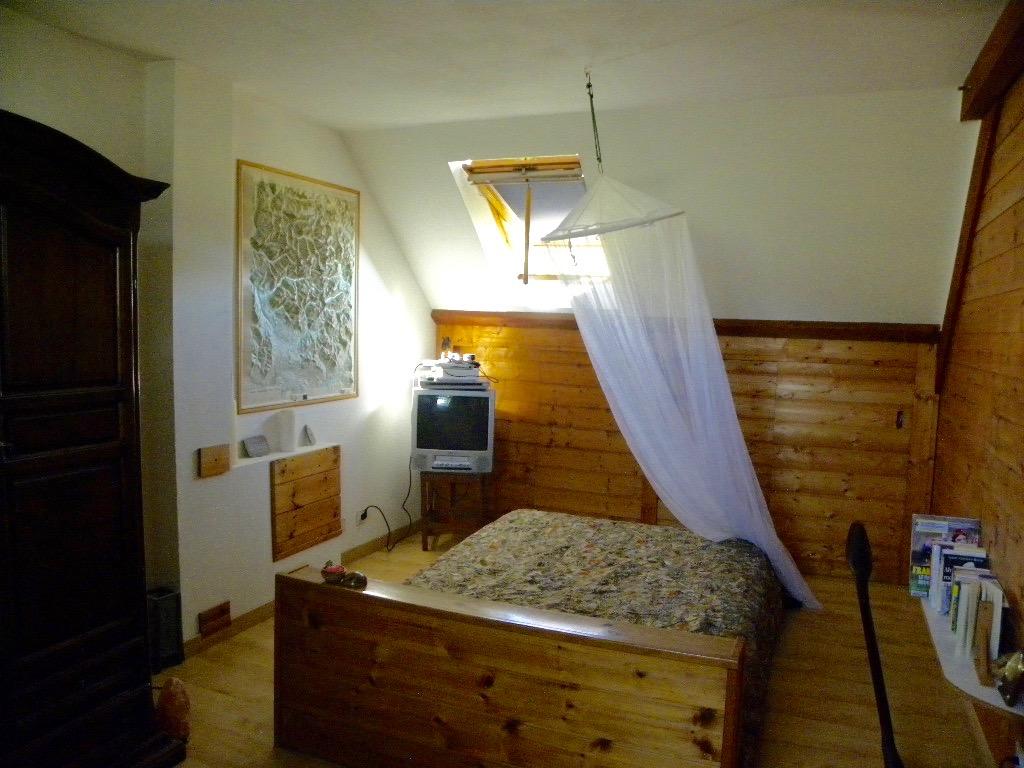 chalet vacances avec bébé montagne ski chambre cosy