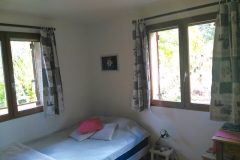 chambre COSY CHALET 9 personnes